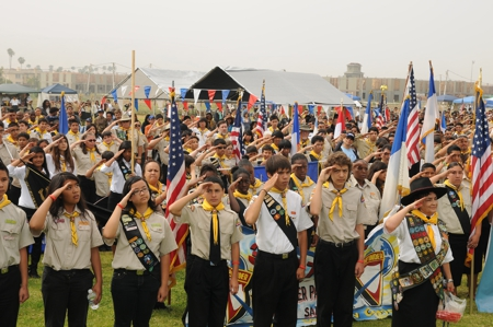 Forest Lake Pathfinders Where Hope Is Born